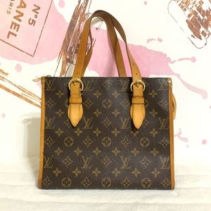 Authentic Louis Vuitton Haut Popincourt